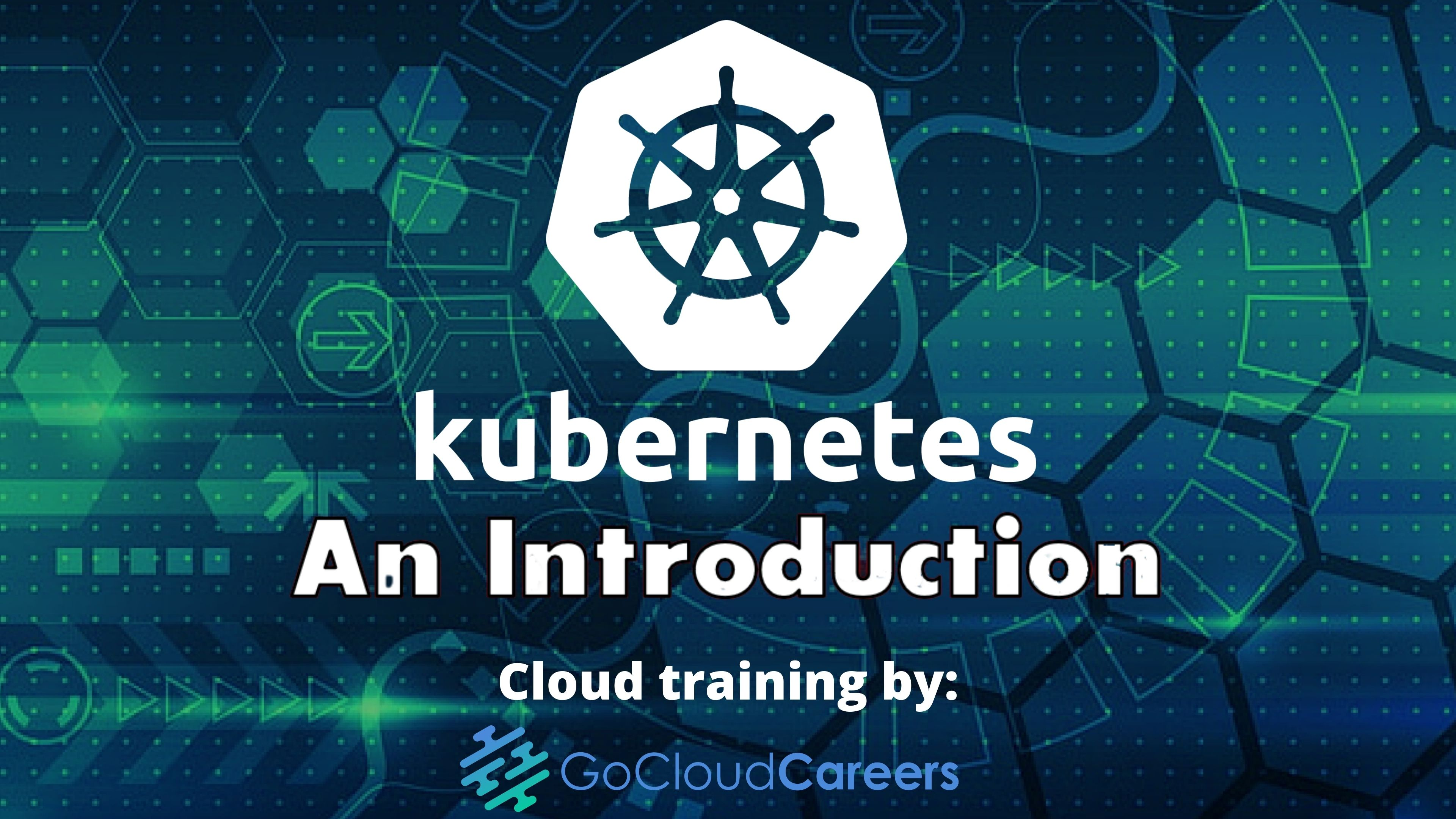 Cloud Architecture Fundamentals (Intro to Kubernetes)
